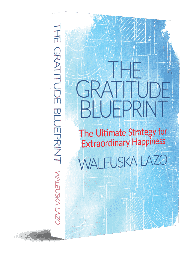 The Gratitude Blueprint